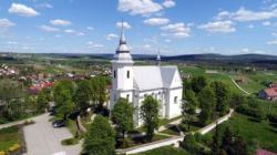 Kościół św. Marii Magdaleny i św. Mikołaja w Chełmcach