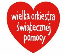 Wesprzyj Wielką Orkiestrę Świątecznej Pomocy
