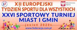 XXVI Sportowy Turniej Miast i Gmin – XII Europejski Tydzień Sportu dla Wszystkich
