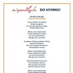 Niepodległa do Hymnu! Dołącz do akcji 11 listopada