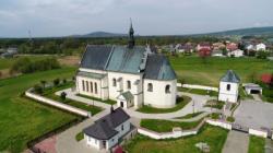 Kościół Wniebowzięcia Najświętszej Maryi Panny w Strawczynie